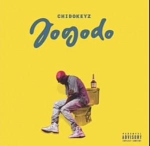 Chidokeyz - Jogodo